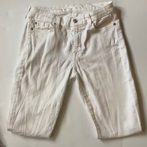 7 for aol mankind the mid rise skinny size 27